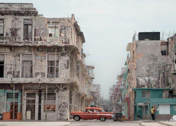 La Habana, Cuba (Toni Wallachy).