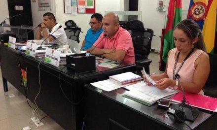Aprobado en primer debate proyecto de presupuesto armonizado con PD de Yopal