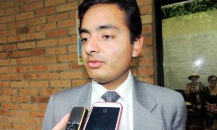 #EnAudio Julian Peña, alcalde adhoc de #LaBendicion tomará posesión el próximo martes