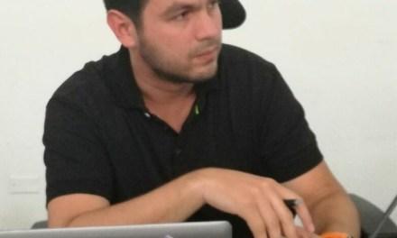 #EnAudio Concejal José Barrios dice que el Partido Verde en Yopal siempre busca ser protagonista con desinformación