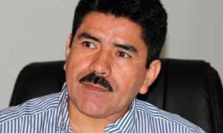 #EnAudio Marco Tulio Ruiz desmiente que Cambio Radical este apoyando alguna candidatura a la alcaldía.