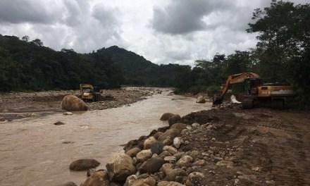 Recuperación de la vía Unete – Plan Brisas – Charte se hará con ayuda de Ecopetrol