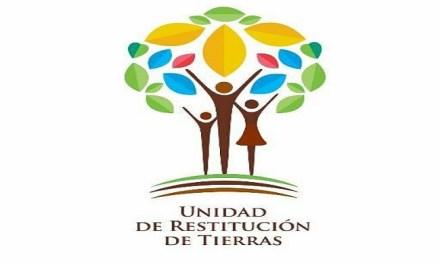 Unidad de restitución de tierras da 10 días de plazo a campesinos de Casanare para ir hasta Villavicencio con abogado a sustentar su reclamo.