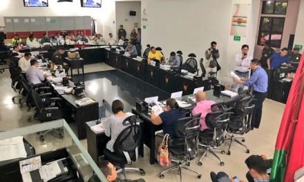 Falta plata y personal policial, principal conclusión del debate de seguridad en el concejo de Yopal.