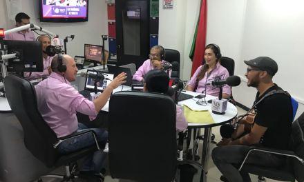 """#EnAudio El yopaleño Ronal Pinto lanza su sencillo """"Si te vas"""""""