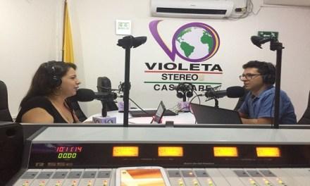 La Visita – Elizabeth Berrios. 03 de junio de 2018.