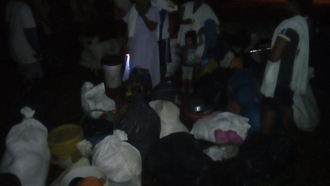 Jóvenes profesionales de Paz de Ariporo realizaron actividades sociales en el municipio con población vulnerable