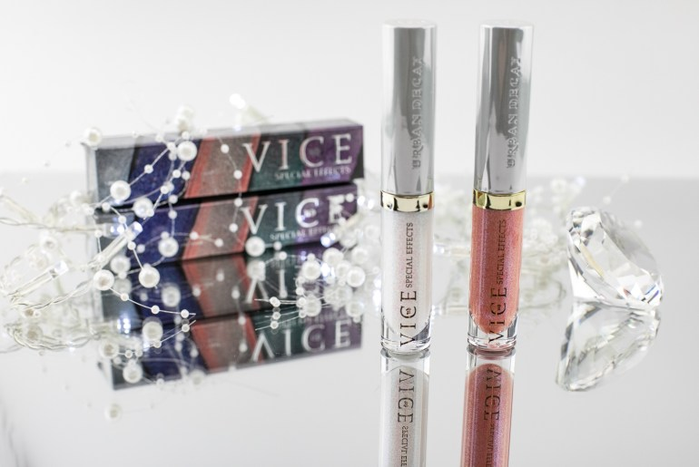 Urban Decay VICE Special Effects