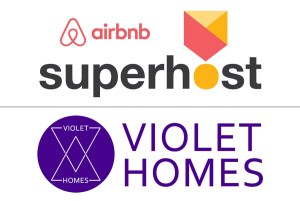 Airbnb superhost - Violet homes York UK