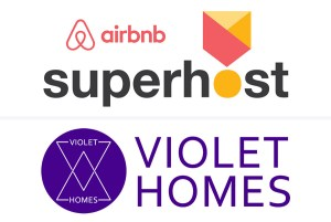 Airbnb superhost - Violet homes York UK