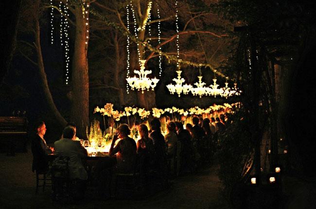 Capri Outdoor Wedding