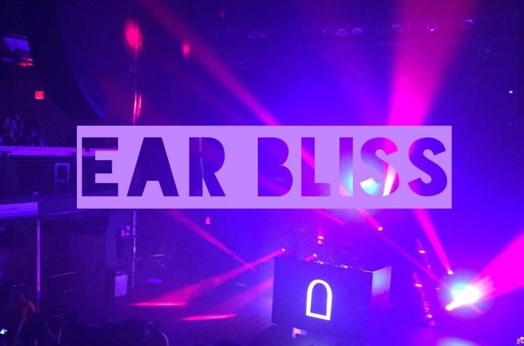 Ear Bliss: Labor Day Weekend Playlist