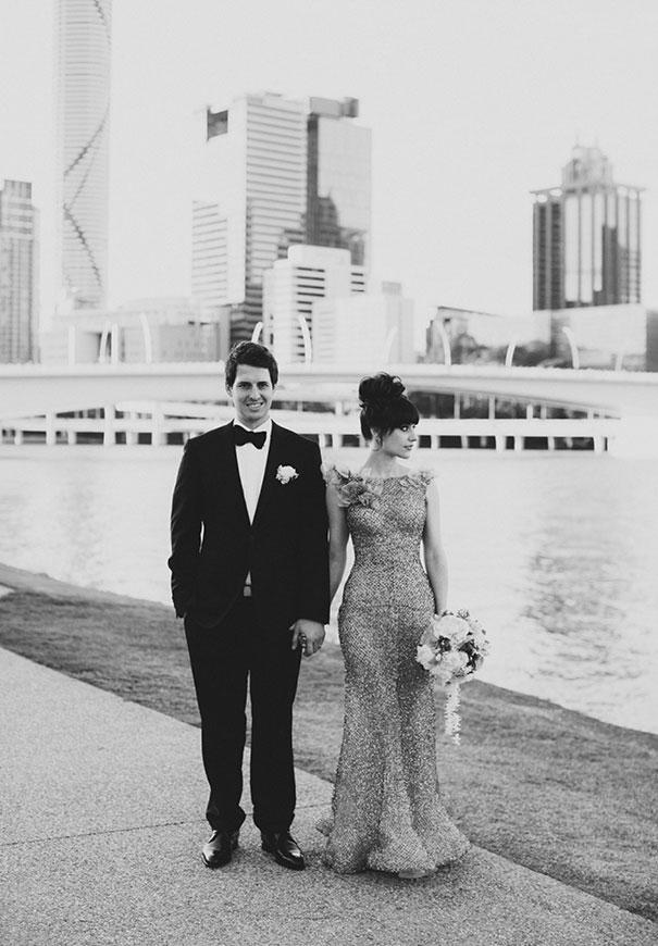 Weddings: Stylish Couples 2