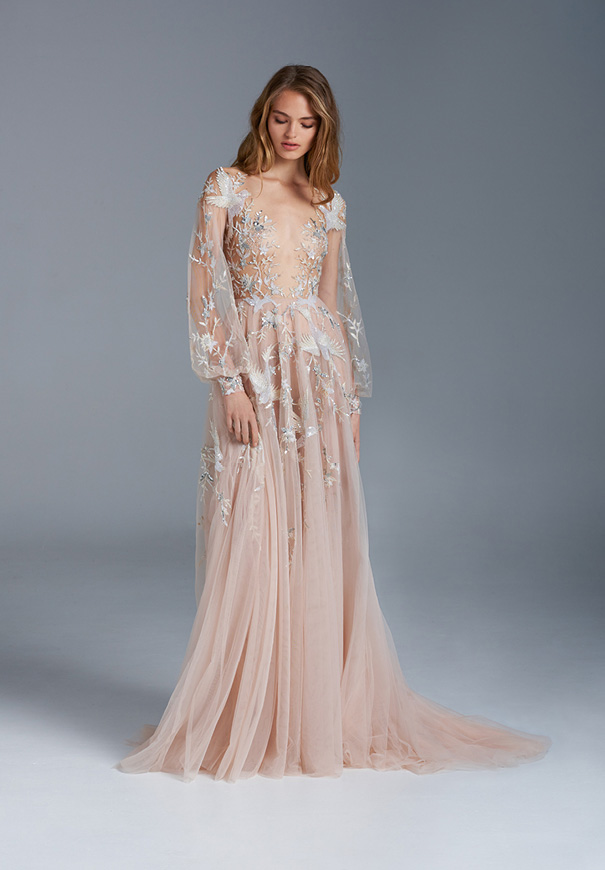 Paolo Sebastian - The Nightingale Collection