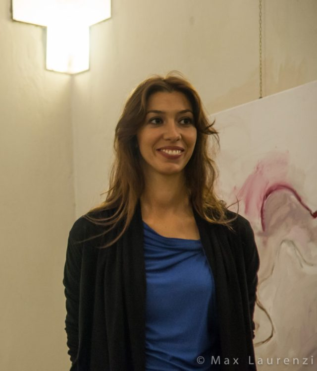 Creative Command #9: Federica Aiello Pini, Visual Artist 3