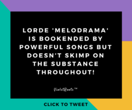 1st Listen: Lorde 'Melodrama' - Find out if Lorde 'Melodrama' measures up to her debut album 'Pure Heroine' in this track by track album review! Not a Lorde fan? Get to know her music!