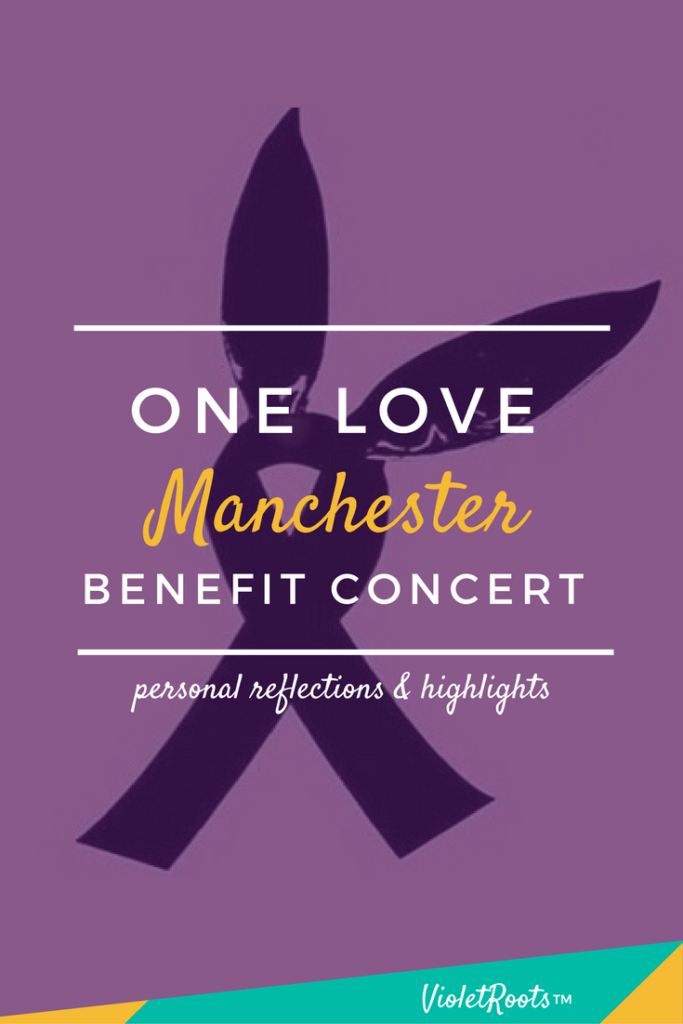 One Love Manchester - See highlights and personal reflections on the One Love Manchester benefit concert led by Ariana Grande with Katy Perry, Coldplay, Black Eyed Peas and more!