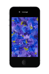 Exclusive Free Wallpapers - Sipping Waterfalls