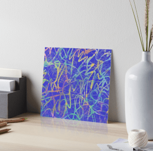 Buy abstract paintings for home decor and interior design.