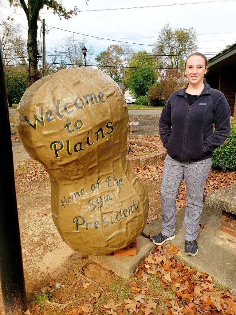 Plains, Georgia: Home of the 39th President