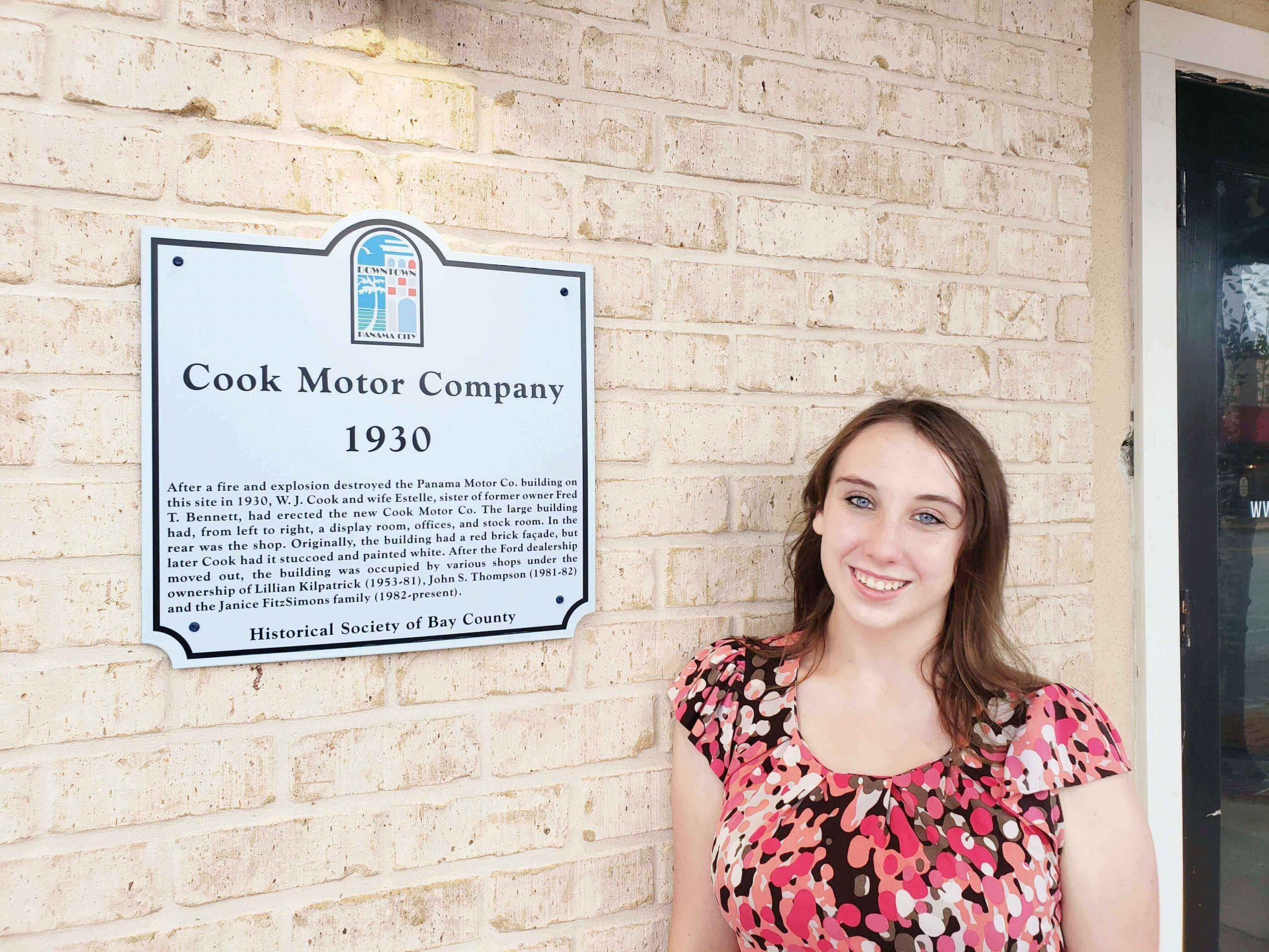 Cook Motor Co, Panama City, FL
