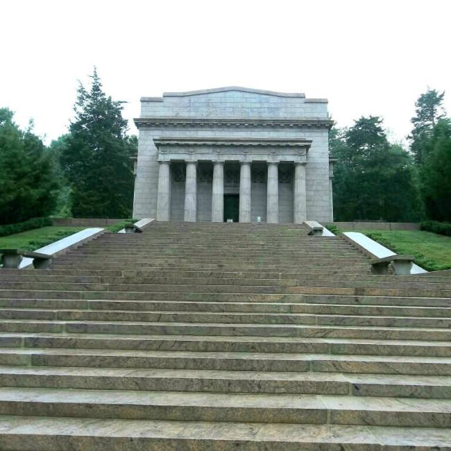 Abraham Lincoln's Birthplace, Hodgenville, Kentucky