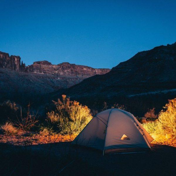 Tent Photo Credit: Pixabay