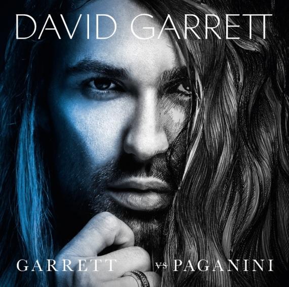 David Garret