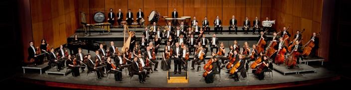 Audições Orquestra Filarmônica de Minas Gerais