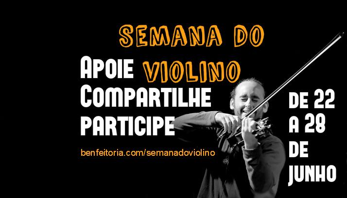 Semana do Violino