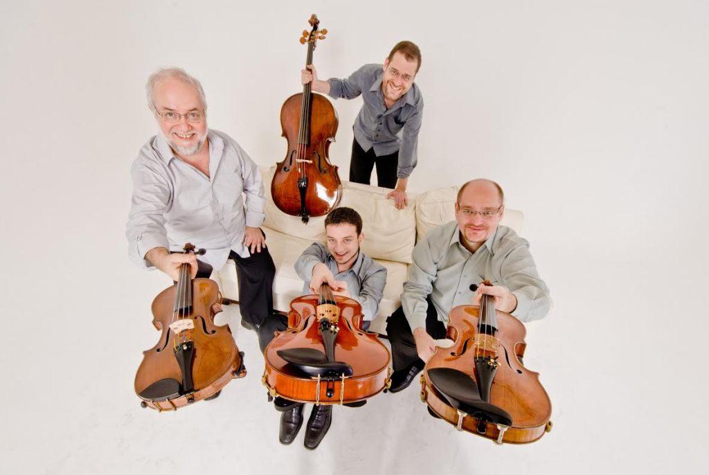 Quarteto Bosisio
