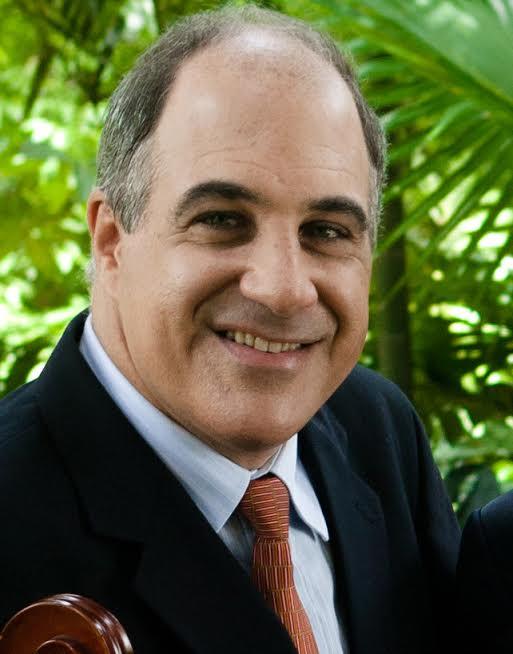 Paulo Santoro