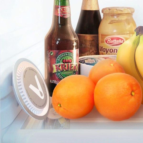 Bộ Khử Mùi Kháng Khuẩn Thảo Dược Cho Tủ Lạnh Viomi