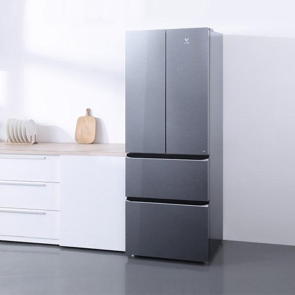Tủ lạnh Viomi Internet ilive
