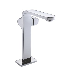 Llave para lavabo Monomando Álika E-921 Helvex