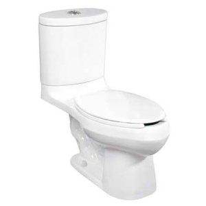 Sanitario Taza- Tanque WC Ródano 2 Helvex