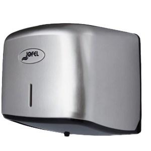 Despachador de Papel Higiénico Portafolio Vertical AE67011 Jofel