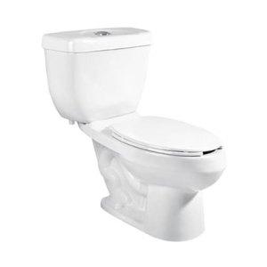 Sanitario Taza- Tanque WC Drakar 2 Helvex