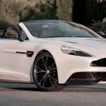 Aston Martin Vantage Tuning From Vip Design London