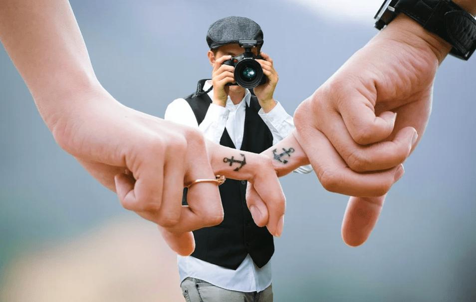 wedding photgrapher