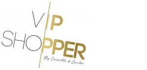 vip shopper logo