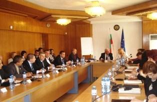 Георги Милчев е назначен за заместник областен управител на област Пазарджик