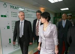 В МЗ не знаят как е започнала работа новата болница на д-р Михаил Тиков в София
