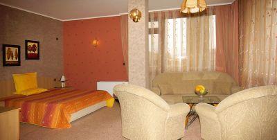Хотел Жери