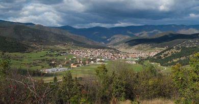 Община Велинград ще помогне за подмяна и реконструкция на водопроводи в с. Драгиново