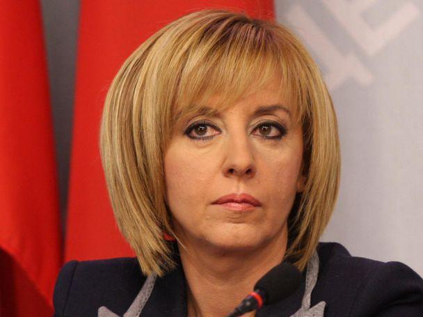 Омбудсманът Мая Манолова организира обществена дискусия по проблемите на децата с увреждания