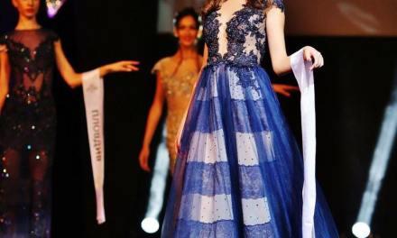 Достойно представяне на Велинград във финала на най-престижния конкурс за красота в страната.