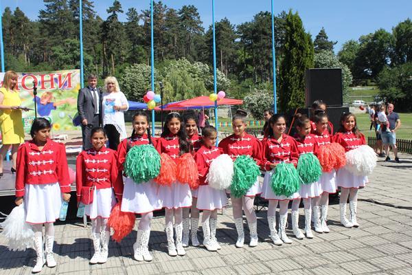 Община Велинград отбеляза Международния ден на детето – 1 юни