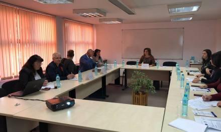 """Приключва проекта за ремонта и внедряване на мерки за енергийна ефективност в административната сграда на бул""""Хан Аспарух"""" №16"""