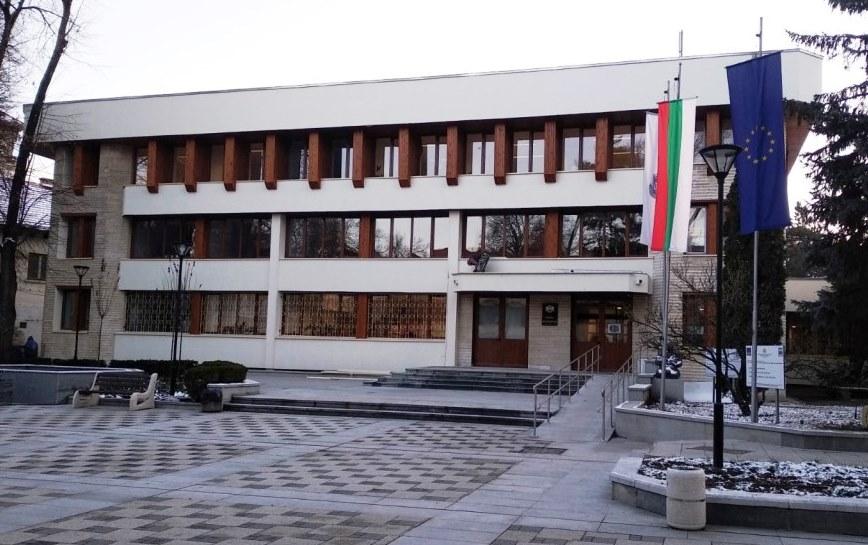 """Приключи проекта по """"Внедряване на мерки за енергийна ефективност в сградите на Общинска администрация-Велинград"""""""